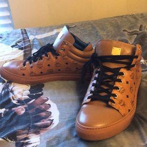 Men's mcm shoes
